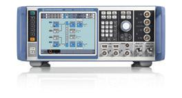 Calibration (Rohde & Schwarz recommended intervals) and repairs recommended intervals) A1-A5 RC1-RC5 AR1-AR5 Accredited Calibration Manufacturer Calibration and Repair Coverage
