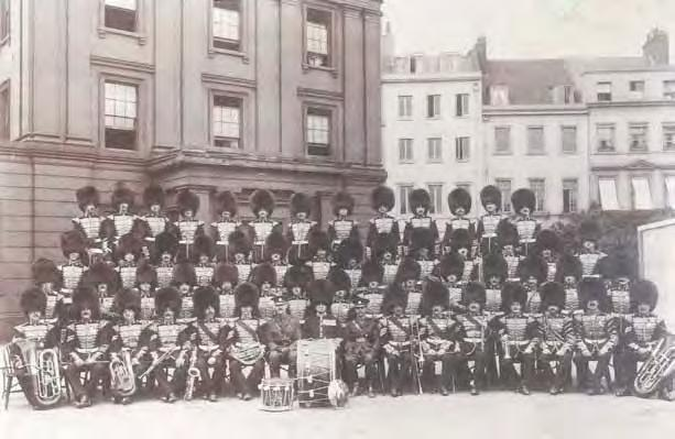 Coldstream Guards Band,