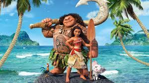 MOANA How far I ll go GIRL SOLOISTS: I've been staring at the edge of the water Long as I can remember, never really knowing why I wish I could be the perfect daughter But I come