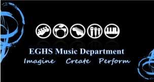 Update 2018 Jazz Band A Jazz Band B Guitar Ensemble Show Choir Symphonic Band Winter Percussion Winterguard Drum Major Team April 2, 2018 Dear EGHS Music Department, A study by Americans for the Arts