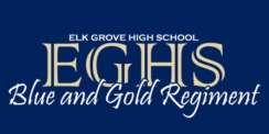 EGHS Blue and Gold Regiment - Spring UPDATE Symphonic Band Winter Percussion Winterguard Drum Major Team EVENT UPDATES Winter Percussion & Winterguard Championships at a Glance Saturday April 7, 2018