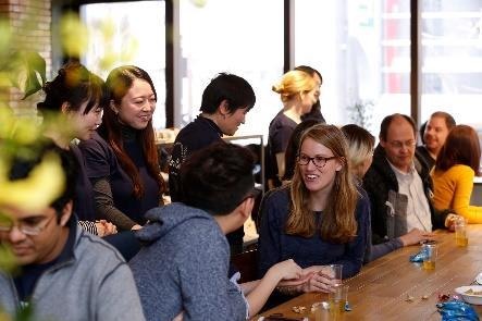 Eat delicious food, make Japanese friends and take part in many seasonal and fun