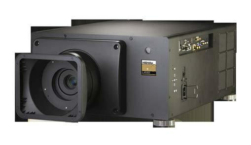 HIGHlite Cine projectors are remarkably affordable, especially considering their extensive list of benefits.