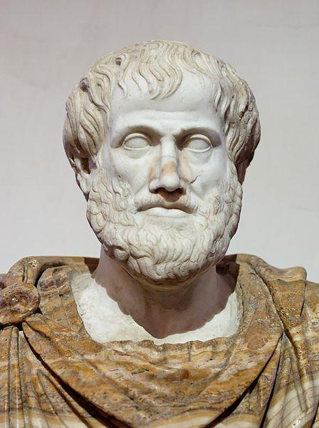 Aristotle 384 BCE 322 BCE BCE = Before the Common Era International classification system based on time, not religion.