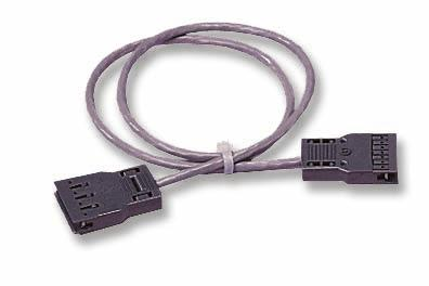 C O P P E R S O L U T I O N S Patch Cords 110 Patch Cords (Category 5e) Glossary/Index Packaging Conduit Multi-Conductor Coax Fiber Category 5e Uniprise UNC5 patch cords offer easy reconfiguration of