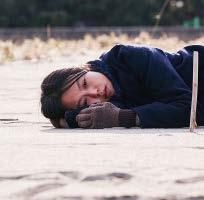 ON THE BEACH AT NIGHT ALONE BAMUI HAEBYUN-EOSEO HONJA D ï zà ÃZï Cmï ÉÊmï C ÉÆÃ ï DIRECTOR - HONG SANGSOO REPUBLIC OF KOREA / 2017 / KOREAN / 101 MIN.
