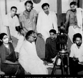 NOTE SAMSKARA REVISITED 50 TH YEAR OF THE MAKING OF SAMSKARA ÀA ÁÌgÀ DIRECTOR - PATTABHIRAMA REDDY TIKKAVARAPU INDIA / 1970 / KANNADA / 113 MIN.