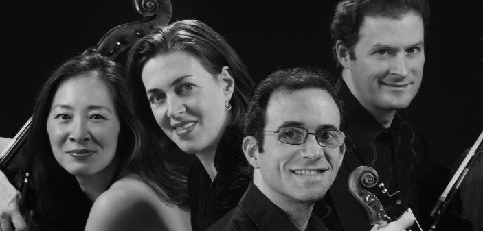 Jonathan Biss, Brentano Quartet Rochester NY Gil French Bravo to the Brentano Quartet for breaking what has become a pattern for string quartet concerts: start with a classical work (Haydn, Mozart),