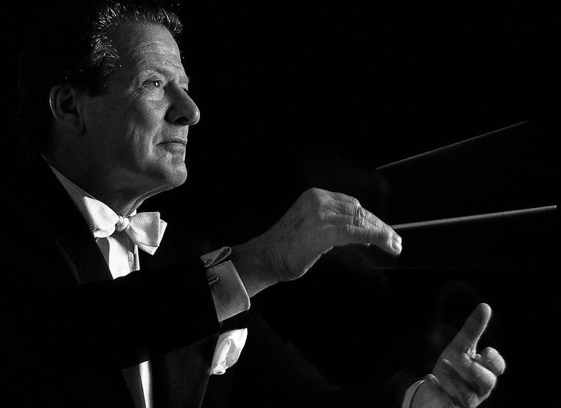 Conductor Neville Marriner, 92, died at his home in London on October 2.