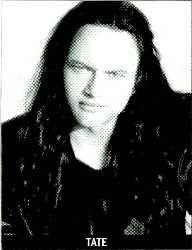 first electronic gurglings of Geoff Tate's debut solo album, they're going to be surprised.
