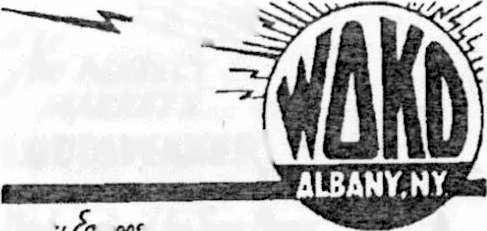 W. Alicoate. President and Publisher; Donald M..Mersereast. Treasurer and General Manager; Chester B. Balm, Vice President ; Charles A. Alienate. Secretary; 3I. 11.