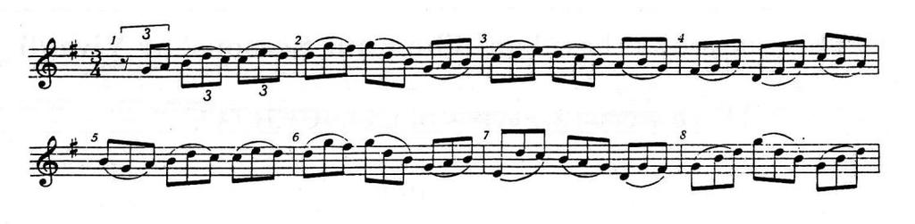 Cantata 3. The following questions are based on Cantata no. 147 by Bach. TICK 5 FEATURES PRESENT IN THE MUSIC.