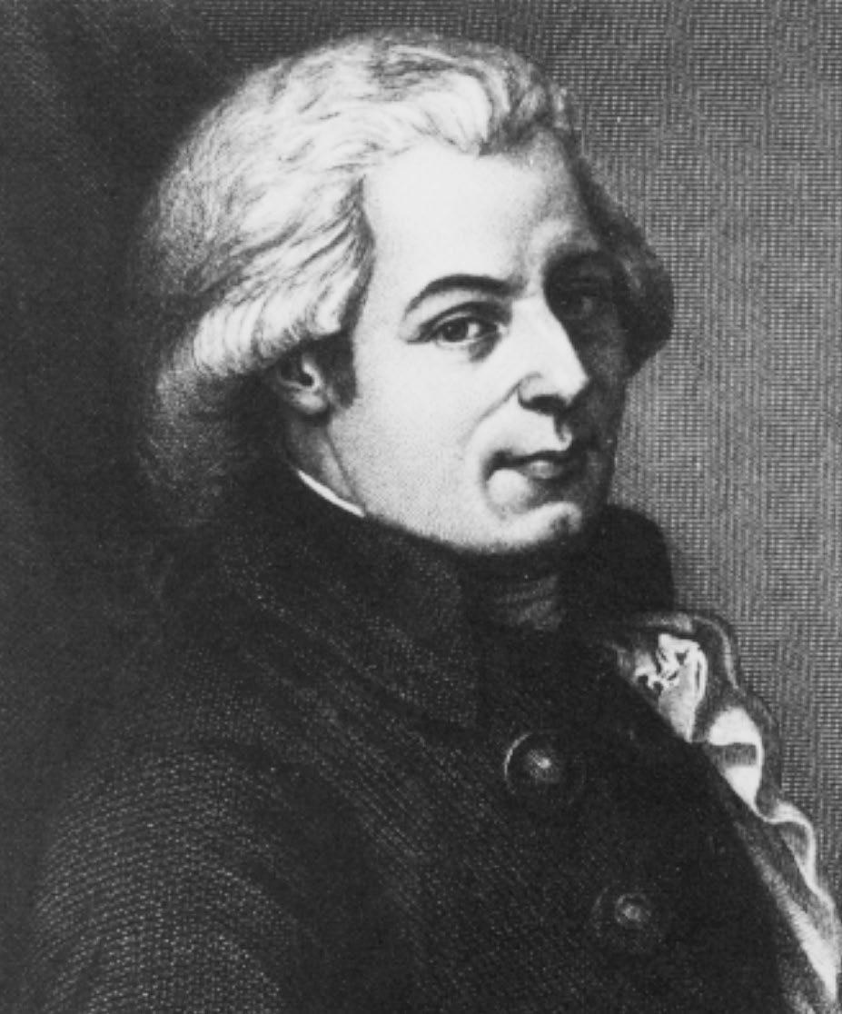 About the Program WOLFGANG AMADEUS MOZART Born: January 27, 1756, Salzburg, Austria Died: December 5, 1791, Vienna String Quartet in D Minor, K.