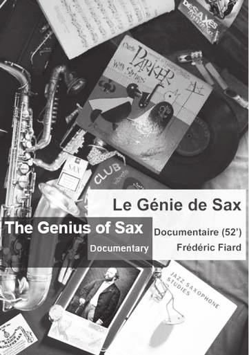 friday 13/07 /2018 STUDENT CENTER MM Center Frédéric Fiard STUDENT CENTRE Theatre &TD Big Hall Meraki Saxophone Quartet About the Program The Genius of Sax is the result of encounters of the