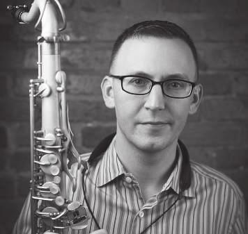 17:00 ACADEMY OF MUSIC Room 339 Michael Chamberlin LECTURE Developing a Scale-Based Approach to Jazz Improvisation with Diatonic Chromaticism About the Lecture The goal of this lecture is to present