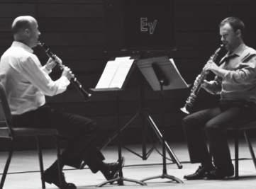 1 Allegretto Lento Andante Allegro (premiere performance) About the Program In Cuarteto de saxos No.