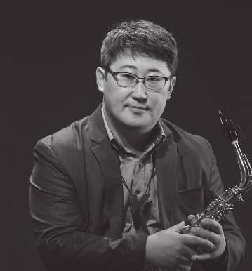 tuesday 10/07 /2018 STUDENT CENTER Theatre &TD Semicircular Hall Nelligan Saxophone Quartet 16:45 ACADEMY OF MUSIC Vaclav Huml Hall Young Wook Yang and I-An Chen Jean-François