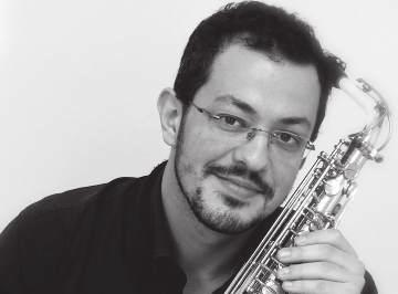 wednesday 11/07 /2018 ACADEMY OF MUSIC Fran Lhotka Hall Ninoslav Dimov STUDENT CENTRE French Pavilion Michele Bianchini wednesday Ninoslav Dimov, saxophone Bensmann Saxophone Quartet