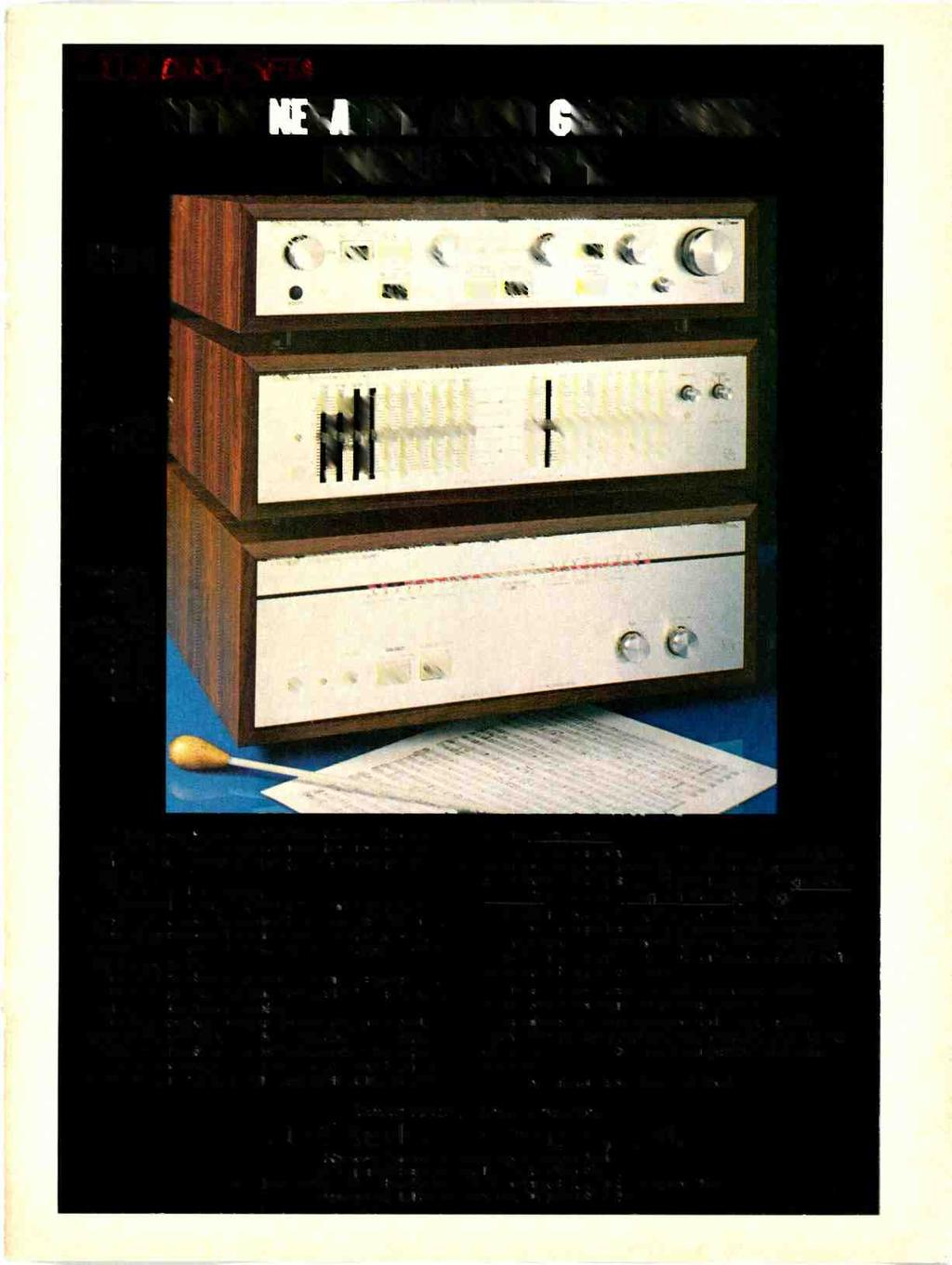 LUX DW%3ETA C120 Duo -Beta Stereo Control DC Preamplifier WE'RE efl Il'i ABOUT CHEAT SOUND. DOUBLE NECANVE. uixw+n C ilk ( I 0.120A 10 -Band Graphic Reticency Equalizer.