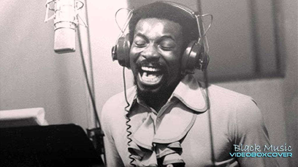 Wilson Pickett (1941-2006) Alabama to Detroit Gospel