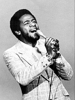 Al Green (1946-) Kicked out of house as teen for listening to Soul (secular/sacred
