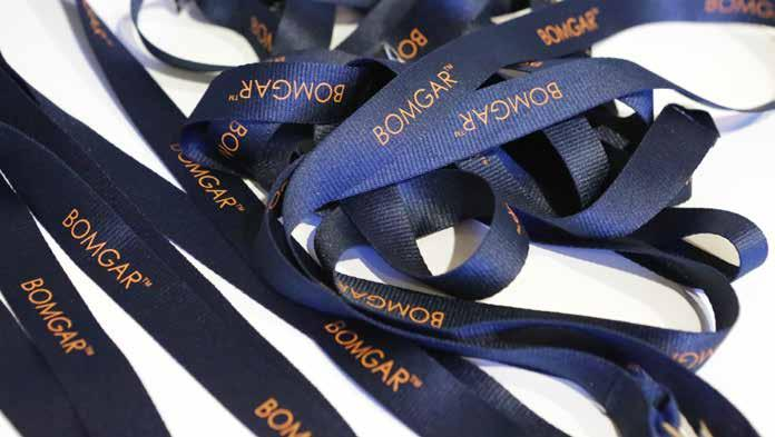 Beyond the Booth: Conference Swag Make a lasting impression.