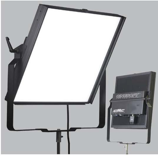 (Accepts 1/2 mounting hardware) Remote controller adjusts color temperature and dimming plus two custom color presets.