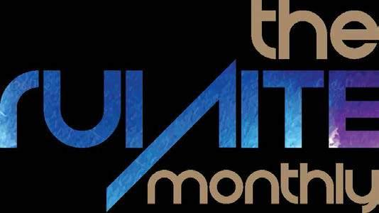 Well, we bring to you a solution---the September edition of the Ruiaite Monthly! This month, our readers have a colourful platter of diverse themes to chose from!