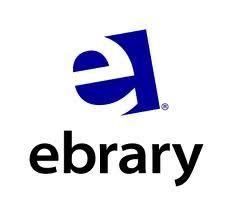 Ebook Collection (formerly netlibrary) Large collection of 8,000 books in A variety of topics. Ebrary Ebrary is a growing collection of 70,000 electronic books and other documents.