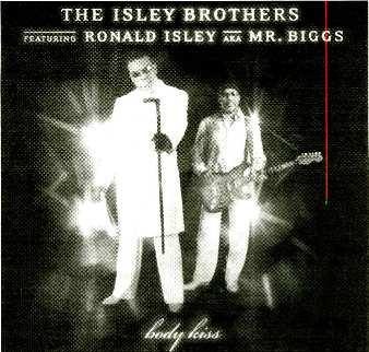 40 R &R May 3, 003 URBAN AC The Timeless Essence Of The Islet' Brothers THE ISLEY BROTHERS nrukisvß RONALD ISLEY s, MR.