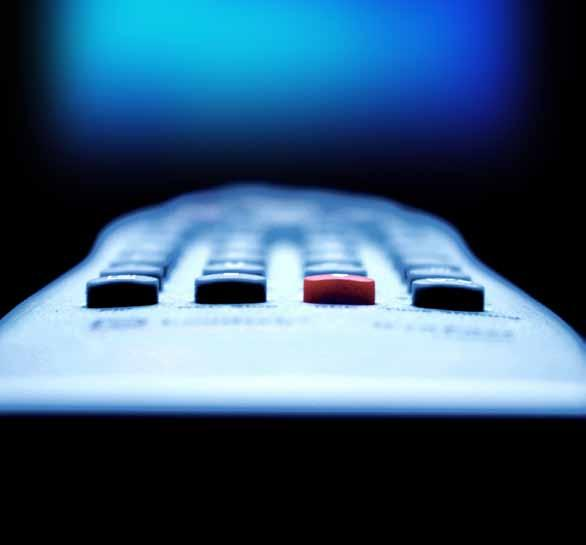 Consumer interest in the digital switch-over Consumers will have to invest in set-top boxes or new receivers to be able to receive the new digital services.