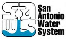 To Respondent of Record: SAN ANTONIO WATER SYSTEM CENTRAL WATER INTEGRATION PIPELINE TERMINUS TREATMENT FACILITY SAWS Job No. 18-8616 SAWS Solicitation No. CO-00185 ADDENDUM No.