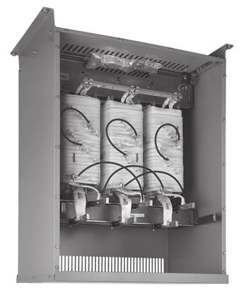 Low Noise (-3 db below NEMA ST-20 Standard) Aluminum Three-Phase DOE 2016 Efficiency Product Description These low noise transformers are designed to operate at reduced noise levels.