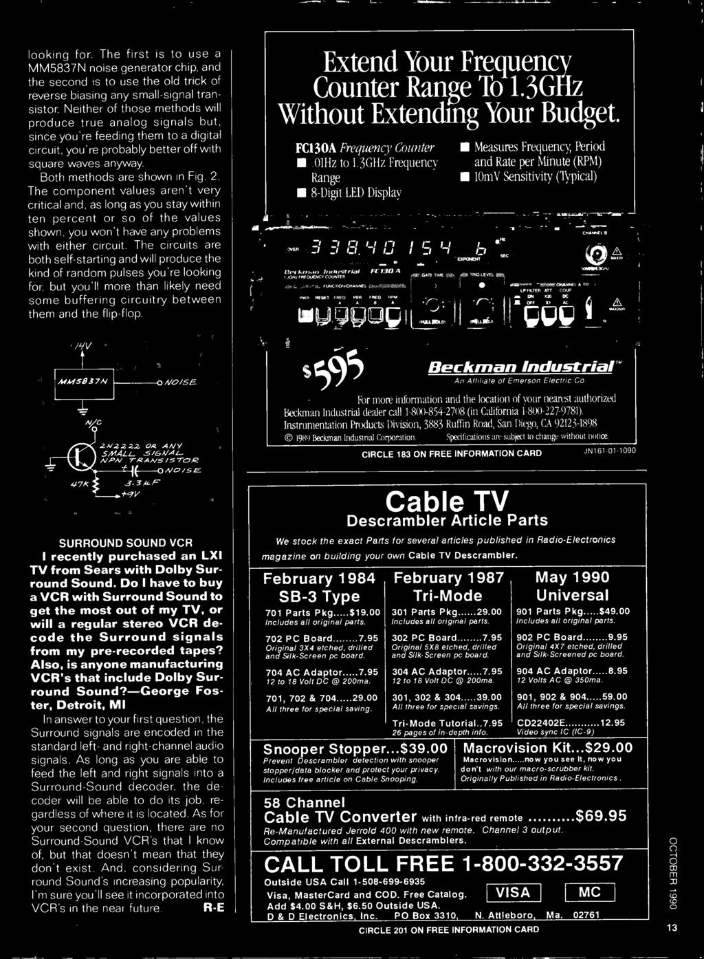 J Add Up To 4 Megabytes Your Laserjet For A Fraction Of Hps Db25 Serial Cable Pinout Besides 13 Pin Trailer Plug Wiring Diagram The Component Values Arent Very Critical And As Long You Stay Within