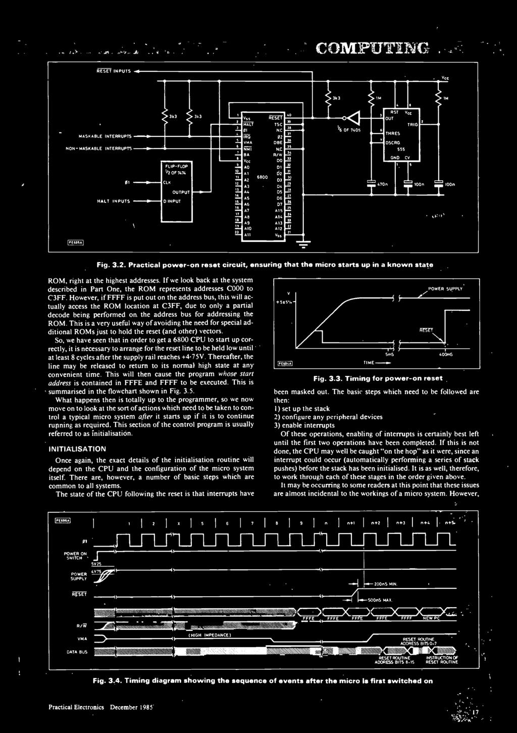 Robotics Review Industry Notebook Bazaar Pdf Long Time Periodically Moreover 555 M Dimmer Circuit Also Ic Timer Thres Dscrg Gnd C 470n 100n Fig 32 Practical Power On