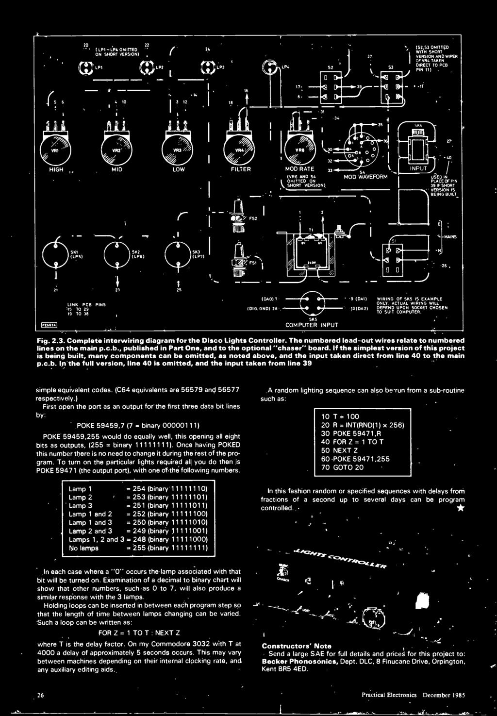 Robotics Review Industry Notebook Bazaar Pdf 1992 Ford F259 7 3 Fuse Diagram Short Version 32 33 S4 Mod Waveform 40 Input Used In Place Of