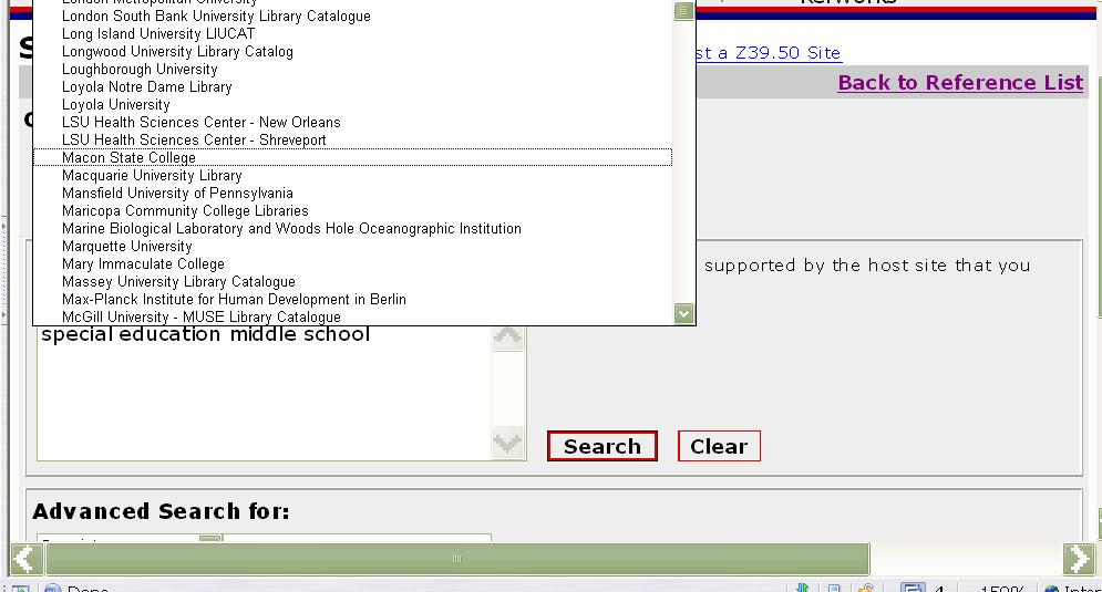 Additional Tools Searching Online Catalogs Searching Online Catalogs Use