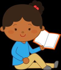 Helping your child be a fluent reader: Read with expression!