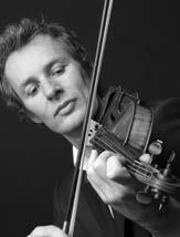 Paul Henderson-Kelly Richard Tognetti is one of the most characterful, incisive and impassioned violinists to be heard today.