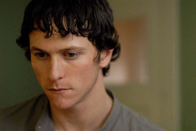 ENGLISHMAN IN NEW YORK. Jonathan Tucker (Edward) In advance of that, Tucker starred for Academy Awardwinner Paul Haggis as the central role in NBC s highly acclaimed drama THE BLACK DONNELLYS.