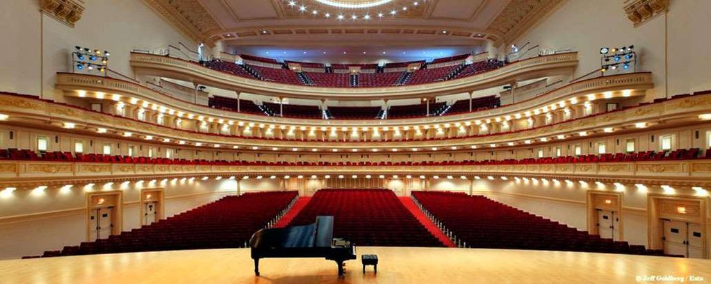 Carnegie Hall, Mitsuko Uchida performs Schubert FRIDAY, MAY 3: The Metropolitan Opera Guggenheim Museum Free Afternoon 7:30pm Dialogue des Carmelites at the Met SATURDAY, MAY 4: Ellis Island &