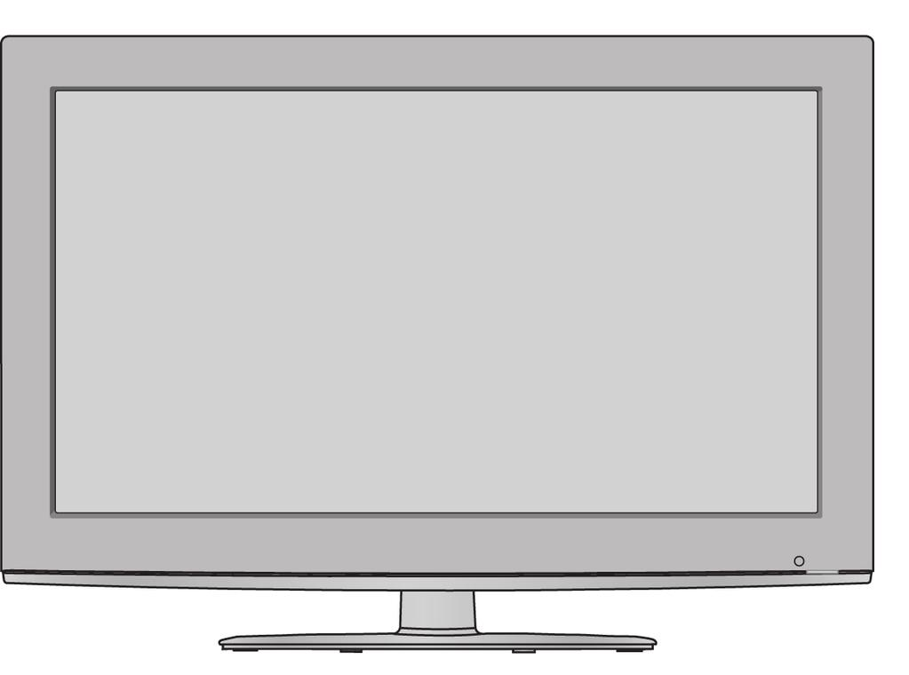 PREPARATION FRONT PANEL CONTROLS NOTE PREPARATION TV can be placed in standby mode in order to reduce the power