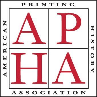 New Publication Ready for Release APHA ANNOUNCES the publication of e Spiral Press [1926-1971]: A Bibliographical Checklist compiled by Philip N.
