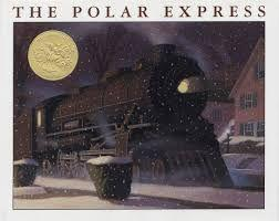 25 Title: The Polar Express Author: Chris Van Allsburg Illustrator: Chris Van Allsburg Copyright Date: 1985 Identify the kind(s) of picture books: story book Author s style: dialogue/narrator