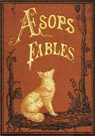 33 Title: Aesop s Fables Author: Munro Leaf Illustrator: Robert Lawson Copyright date: 1480 Identify the kind(s) of picture book: Collection of Fables Author s style: narrative Description of the