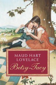 57 Title: Betsy-Tacy Author: Maud Hart Lovelace Awards: none Reading Level: 3-6th Publisher: Harper Trophy Copyright Date: 1940 ISBN #: 978-0-06-440096-1 Number of Pages: 129 Genre: Realistic Fiction