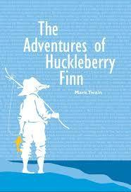 59 Title: The Adventures of Huckleberry Finn Author: Mark Twain Awards: none Reading Level: 5-6 Publisher: Penguin Classics Copyright Date: 1884 ISBN #: 0142437174 Number of Pages: 327 Genre: