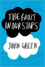 60 Title: The Fault in Our Stars Author: John Green Awards: none Reading Level: Publisher: Dutton Books Copyright Date: 2012 ISBN #: 0525478817 Number of Pages: 313 Genre: Realistic Fiction Setting