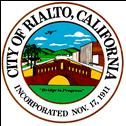 City of Rialto California Dear Community Member, It is with great pleasure that I invite your business/organization to participate in the City of Rialto Spring Eggstravaganza on Saturday, April 15,