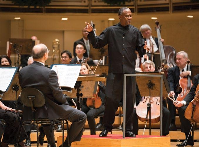composers, musicians and audiences build music s future. Visit cso.org or call 312.294.3000 to reserve tickets.